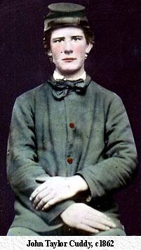 JohnTaylor Cuddy, c1862