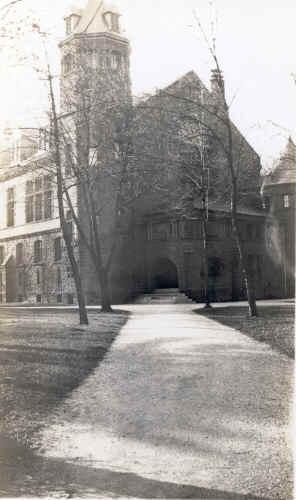 Bosler c.1930