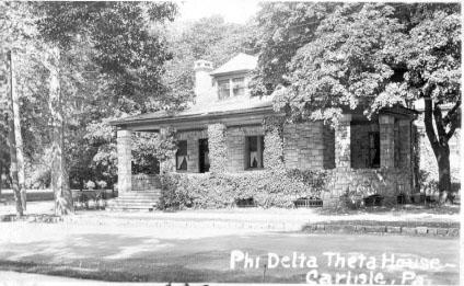 Phi Delta c.1930