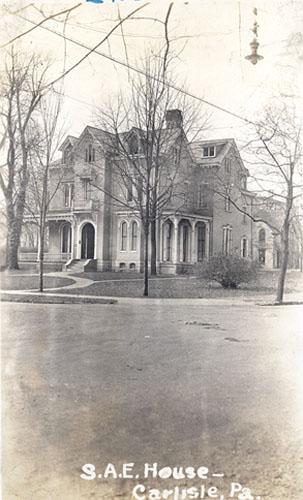 SAE c.1925