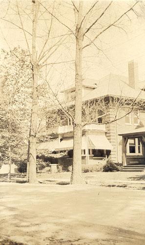 Sigma Chi c.1925
