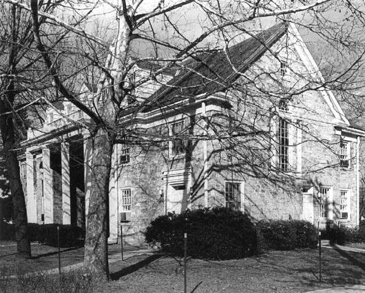 Stuart Hall c. 1965