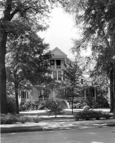 Presidents House c.1935